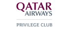 Qatar Airways Privilege Club membership